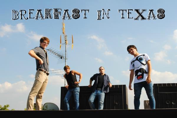 Breakfast In Texas