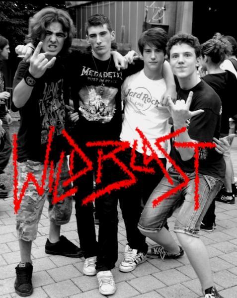 Wildblast