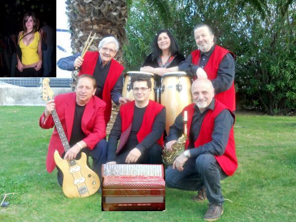 Orchestra Marimba