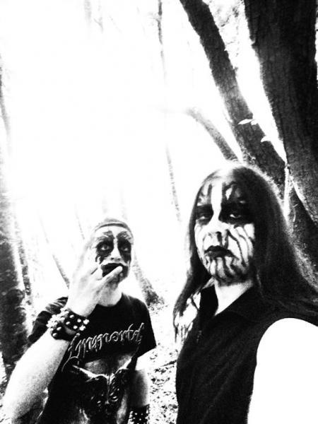 Hater + Occulto