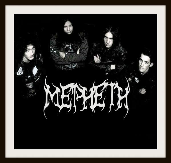 Mepheth