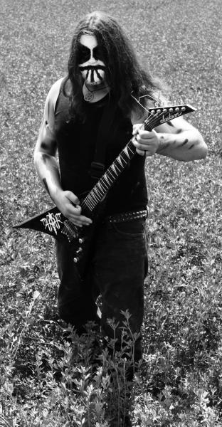 Zagroth - Rhythm Guitar/Bass Guitar