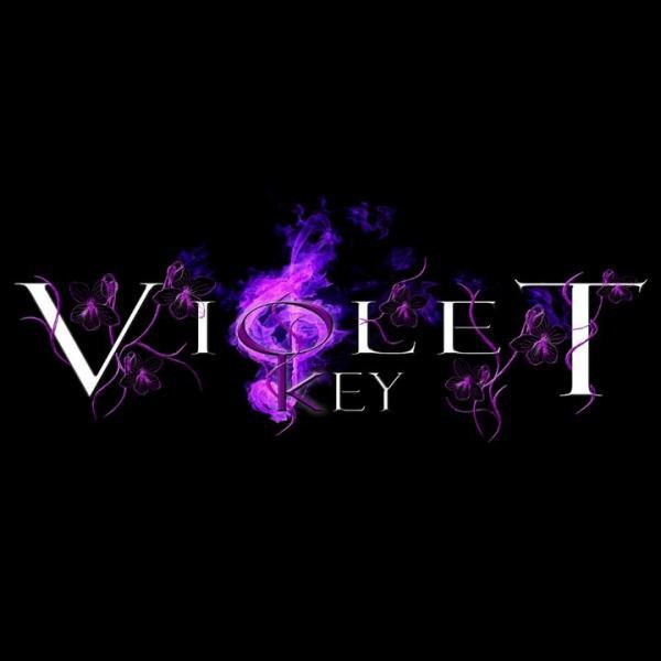 Violet Key