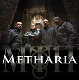 Metharia