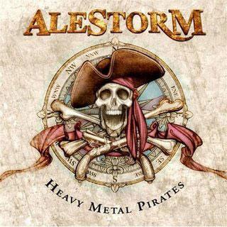 Alestorm