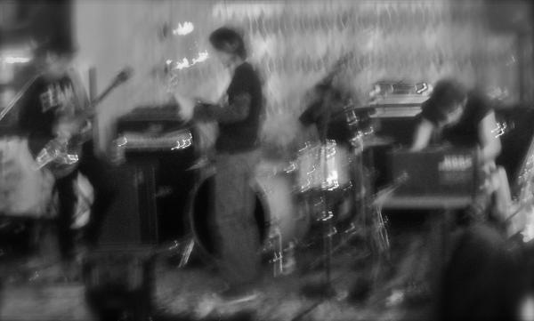 L'Abat-Jour a Il Locale, Porto Tolle 10 Dic 2011