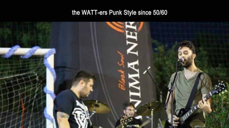 The WATT-ers
