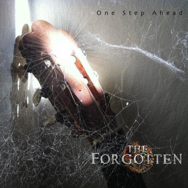 Copertina NUovo Album 2012