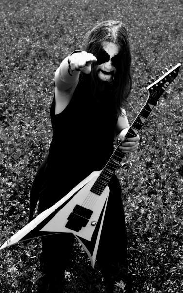 Anshargal - Lead Guitar