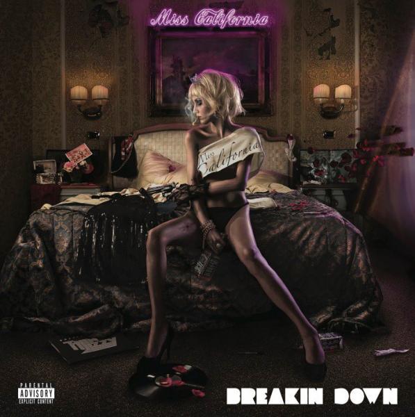 MISS CALIFORNIA (Breakin Down - 2011)