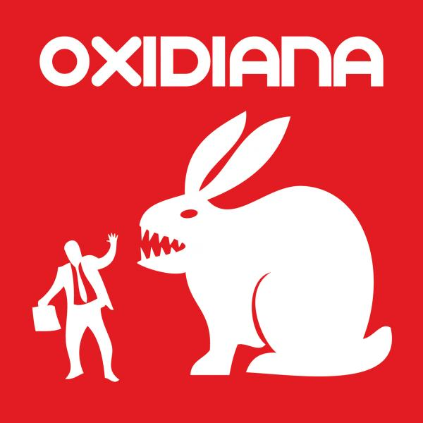 OXIDIANA front cover