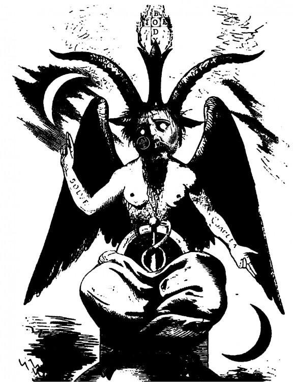 il Body è Satana