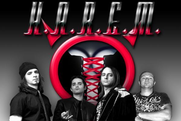 H.A.R.E.M. 2012