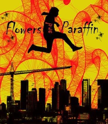 Flowers and Paraffin