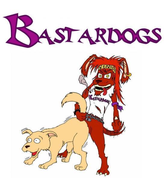 Bastardogs