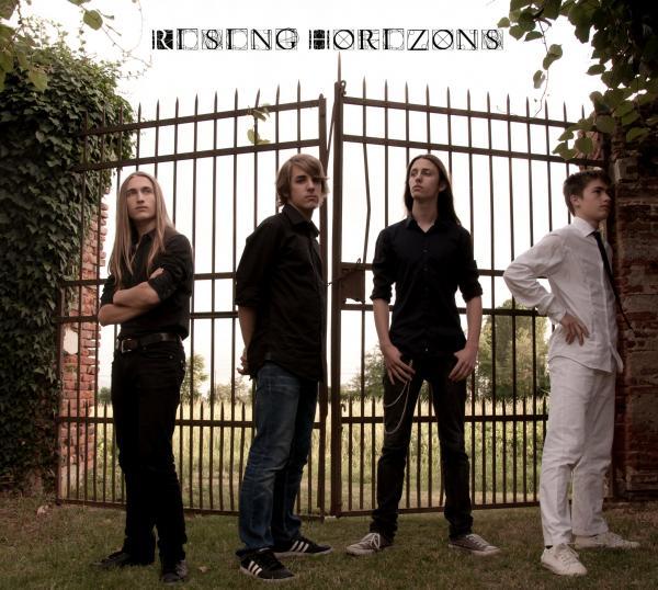 Rising Horizons