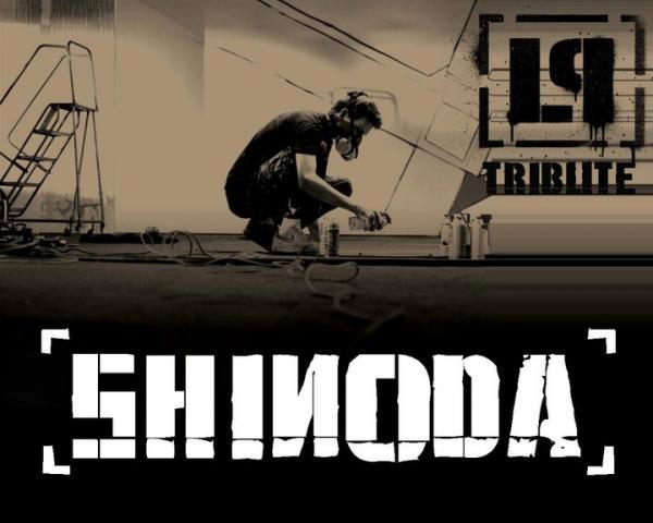 SHINODA - linkin park tribute band