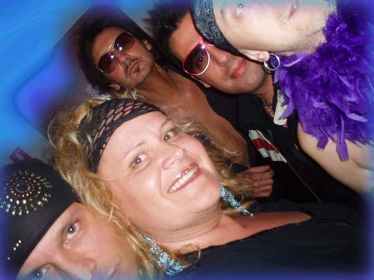 Kappao Band