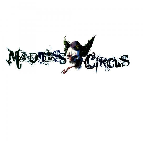 Madness Circus - Logo Band