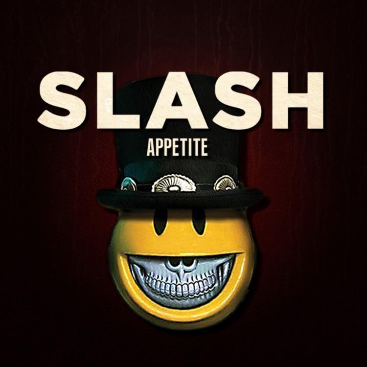 SLASH Appetite