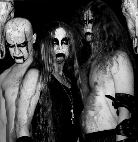 Darkened Nocturn Slaughtercult