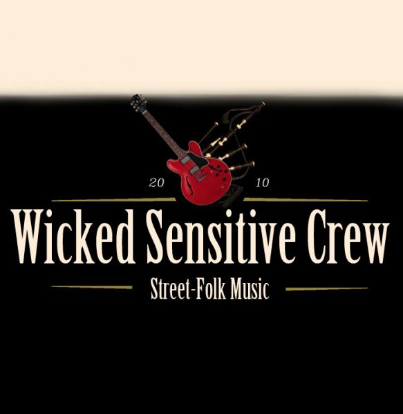 Wicked Sensitive Crew